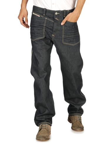 DIESEL - Pantalon - KARDEEX-D
