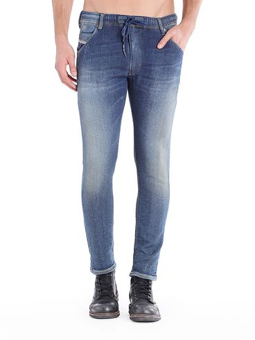 Jeans DIESEL: KROOLEY-NE 0802R