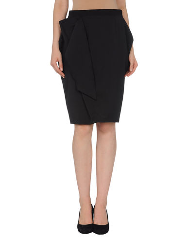 NORMALUISA - Knee length skirt