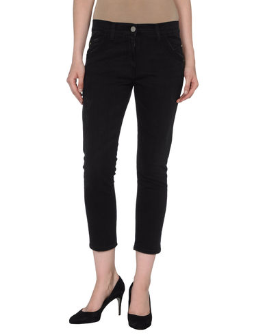 PINKO - Denim capris