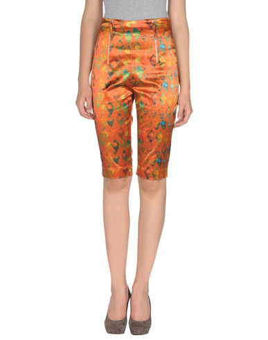 BETTY JACKSON LONDON - Bermuda shorts