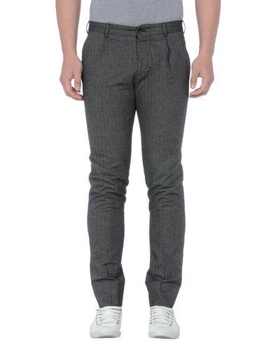MARIO MATTEO - Casual pants