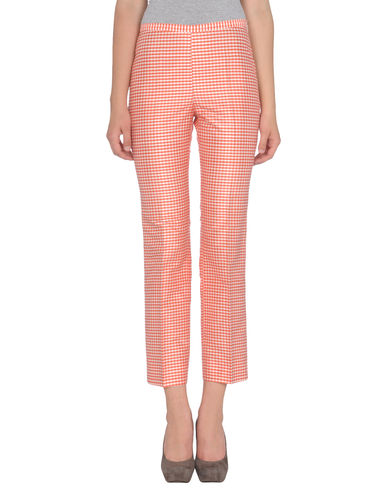 FABRIZIO LENZI - 3/4-length trousers