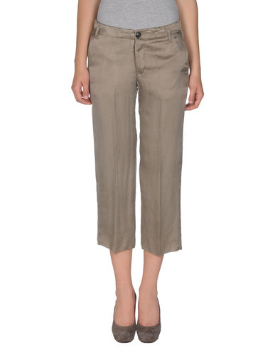 RICK OWENS - 3/4-length trousers