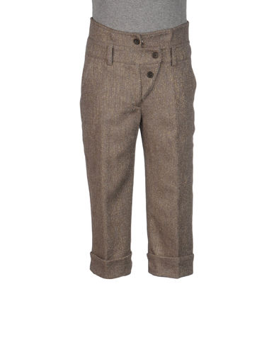 I PINCO PALLINO I&S CAVALLERI - 3/4-length short