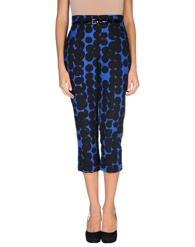 MOSCHINO CHEAPANDCHIC - 3/4-length trousers