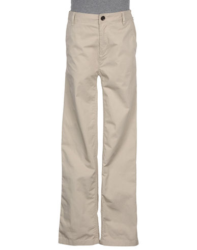 BURBERRY CHILDREN - Casual pants