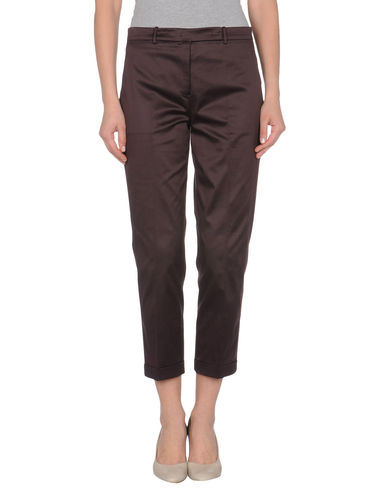 JIL SANDER - 3/4-length trousers