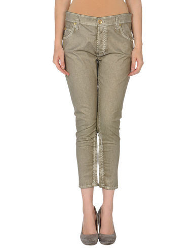 RA-RE - 3/4-length trousers