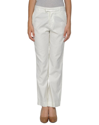 MAISON MARTIN MARGIELA - Casual trouser