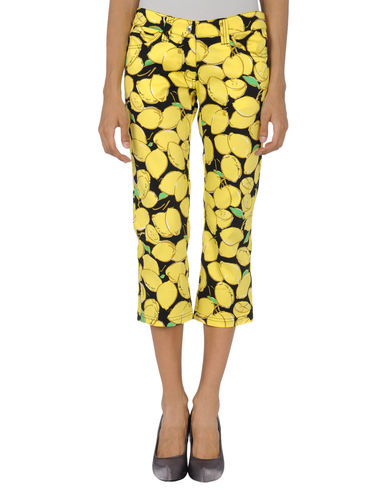 DOLCE & GABBANA BEACHWEAR - 3/4-length short