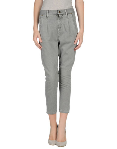 MET CHINO & FRIENDS - 3/4-length trousers