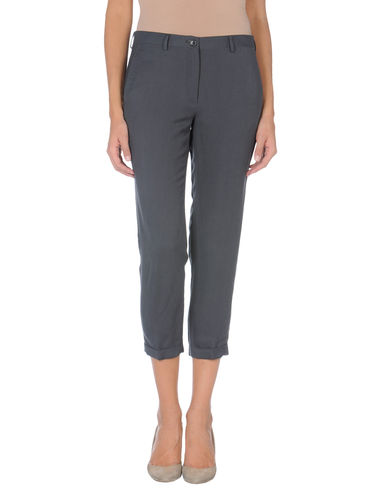 MAURO GRIFONI - 3/4-length trousers