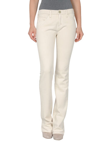 EMPORIO ARMANI - Casual trouser
