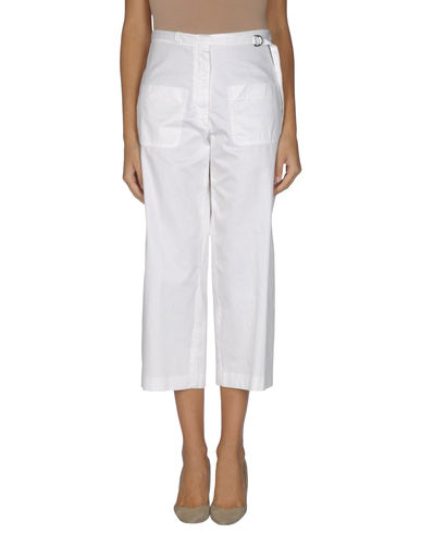 DRIES VAN NOTEN - 3/4-length trousers