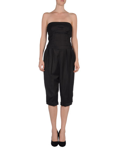 PAUL SMITH - Trouser dungaree