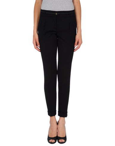 MOSCHINO - Formal trouser