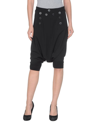 JEAN PAUL GAULTIER FEMME - Harem Pants