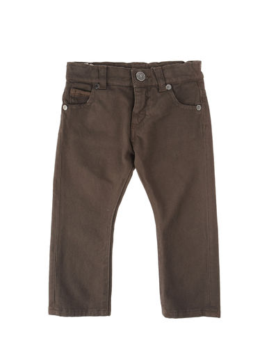 DOUUOD - Casual trouser
