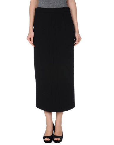 ANTONIO BERARDI - Long skirt