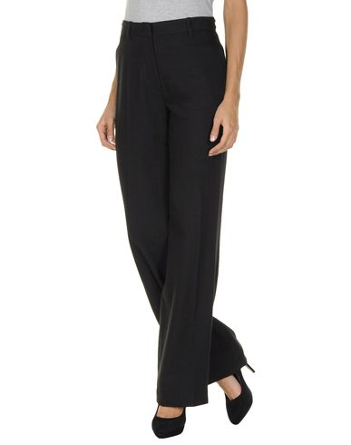 ANN DEMEULEMEESTER - Formal trouser