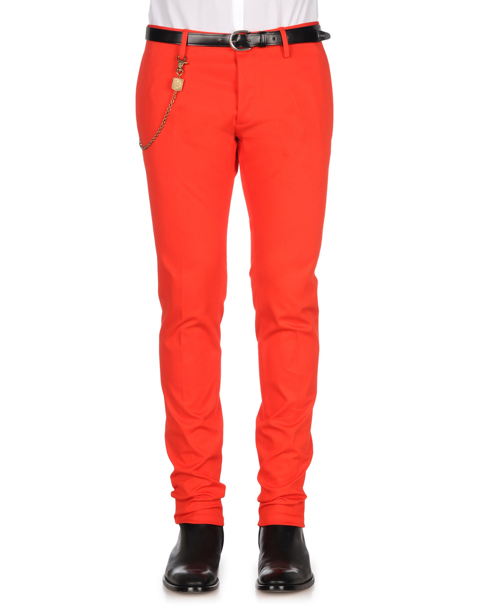 pants Man Dsquared2