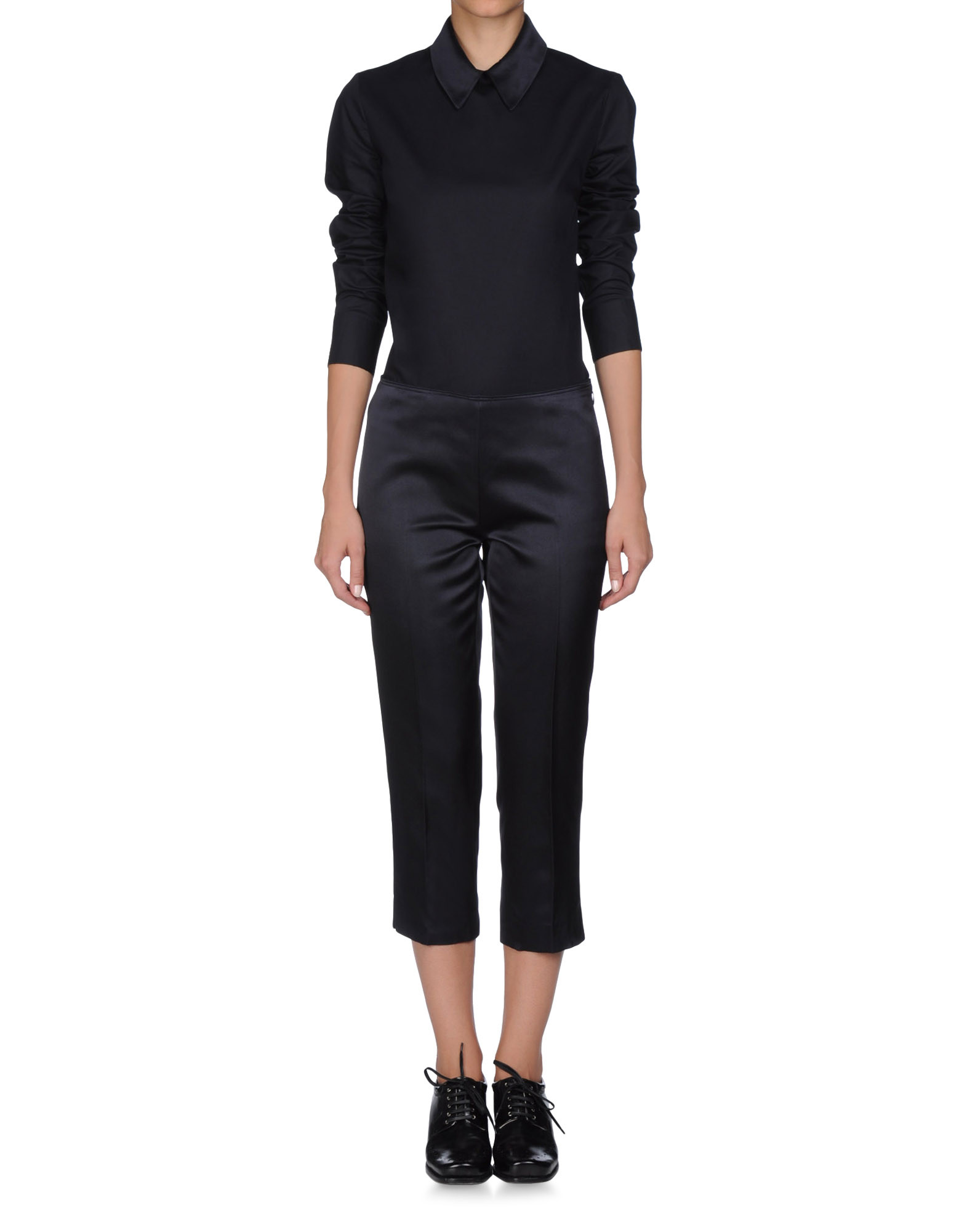Tailored pant - JIL SANDER NAVY Online Store