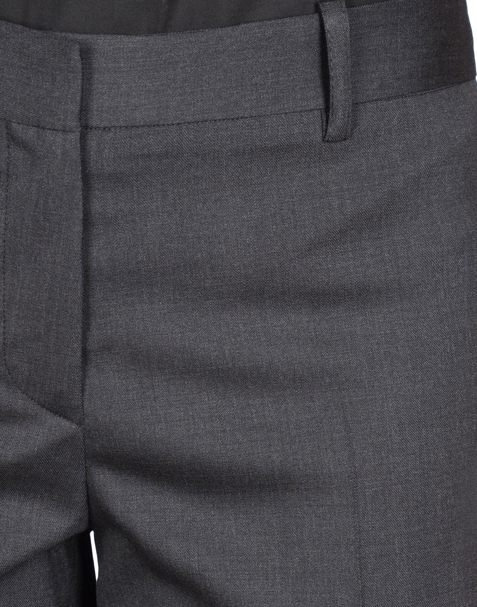 Bermuda shorts - JIL SANDER NAVY Online Store