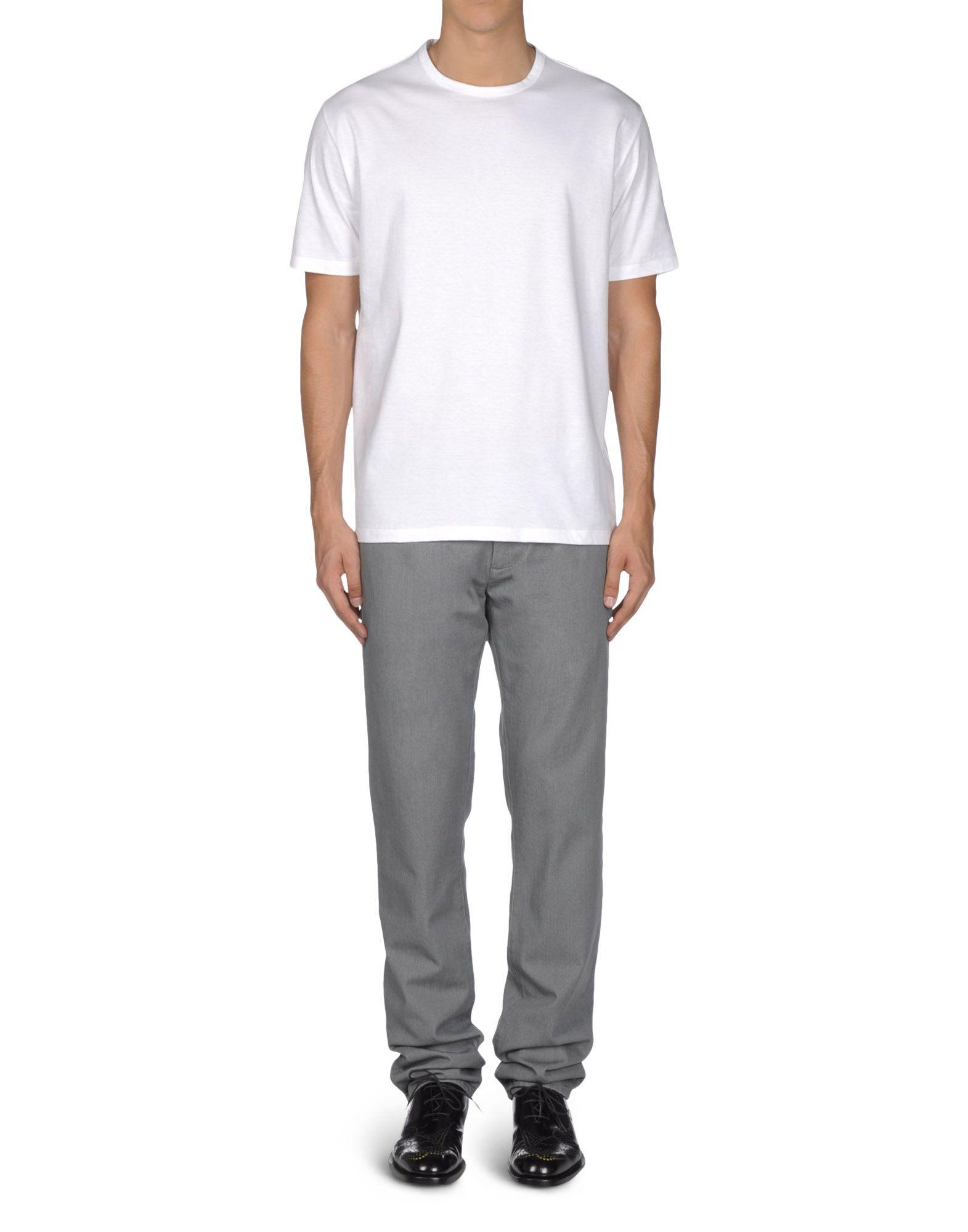 Jeans - JIL SANDER Online Store