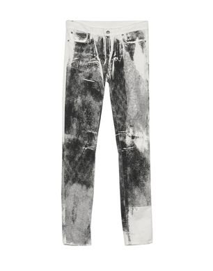 Casual trouser Women's - HELMUT LANG