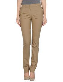 BALLANTYNE - Pantalone classico