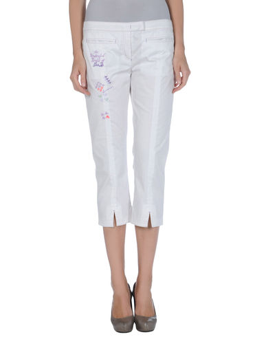 ICE B ICEBERG - 3/4-length trousers