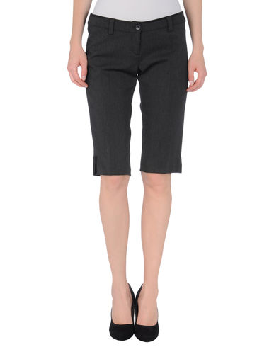 BRAY STEVE ALAN BLACK LABEL - Bermuda shorts