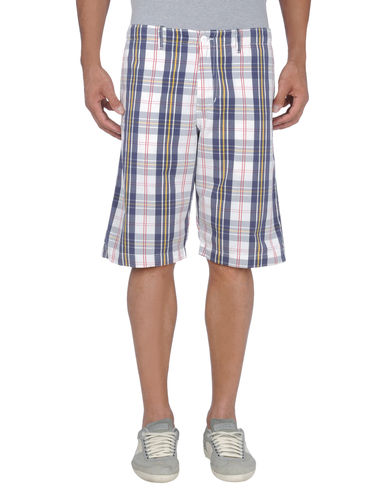 40WEFT - Bermuda shorts