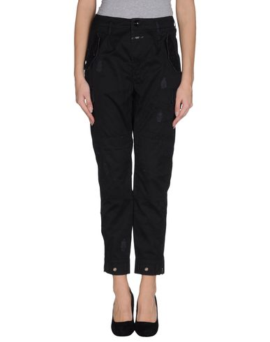 CLOSED - 3/4-length trousers