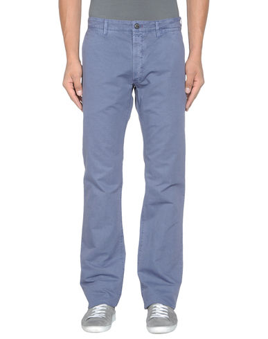 PAUL SMITH JEANS - Casual trouser
