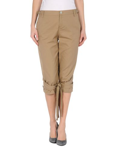 LIU •JO - 3/4-length trousers