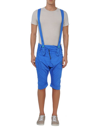 HUM&#214;R - Short pant overall