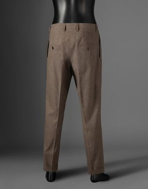 CHINOS  - Casual pants - Dolce&Gabbana - Winter 2016