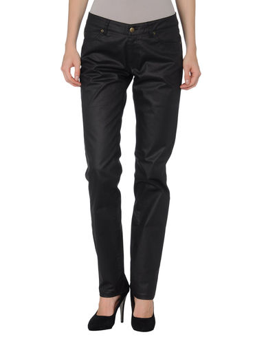 McQ - Denim trousers