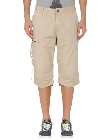 55DSL - 3/4-length short