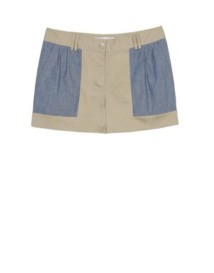 Shorts Women's - THAKOON ADDITION