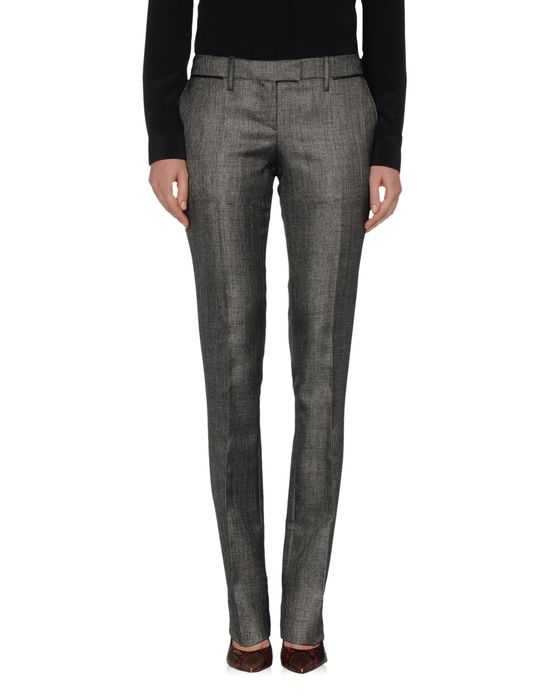 Women's Trousers Barbara Bui STRAIGHT-LEG PANTS - Official Online ...