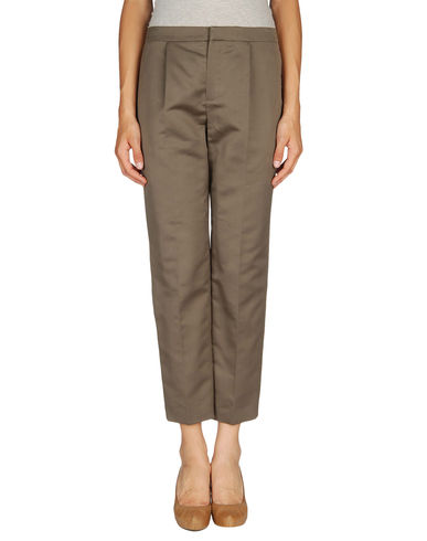 CHLO&#201; - 3/4-length short