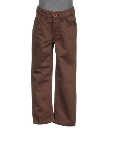 HITCH-HIKER - Casual pants
