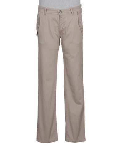 CAPOREA - Casual pants