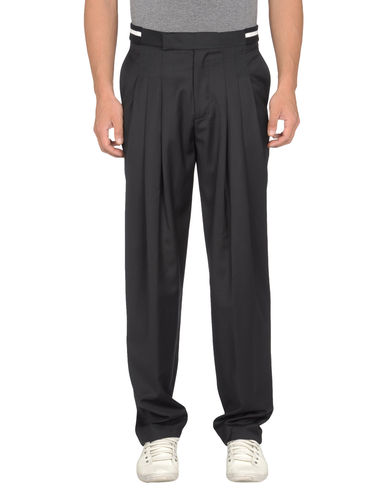 LES HOMMES - Casual trouser