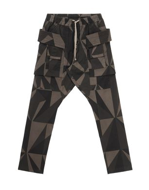 Casual pants Men's - DRKSHDW by RICK OWENS