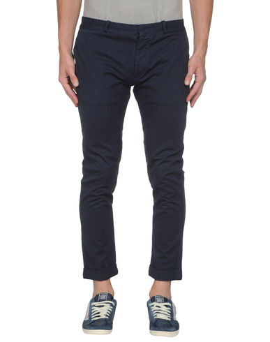 DIESEL BLACK GOLD - Casual pants