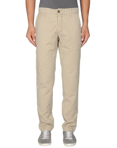 FRANKLIN & MARSHALL - Casual trouser